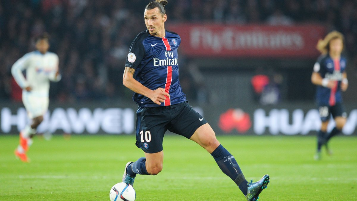Ibrahimovic évoque un autre record battu grâce au PSG