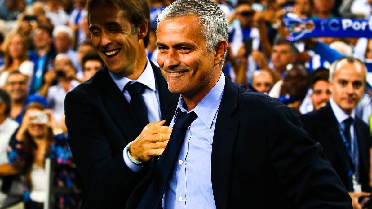 Mercato - Chelsea : Le club communique son soutien à José Mourinho !