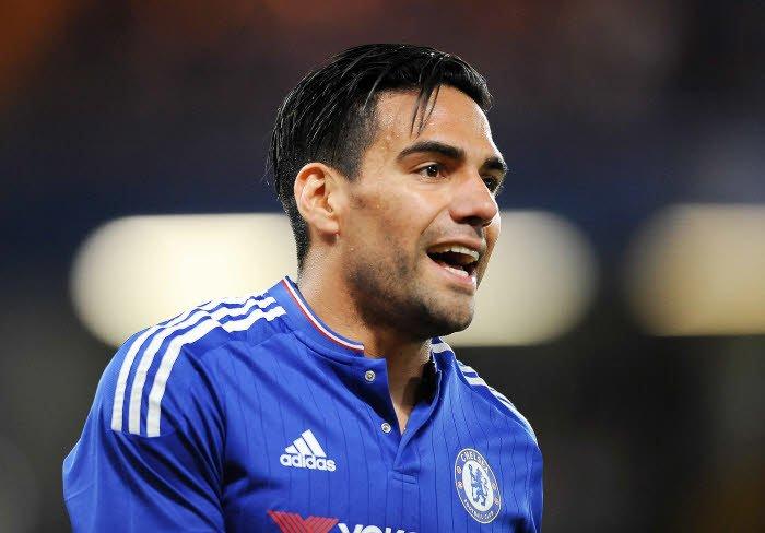 Mercato - Chelsea : Radamel Falcao sort du silence au sujet de José Mourinho !