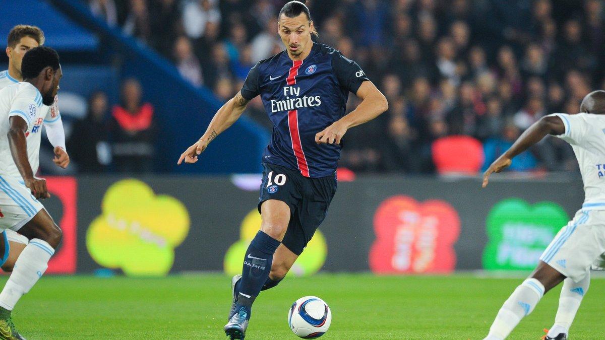 PSG : Un prétendant XXL fixé pour Ibrahimovic