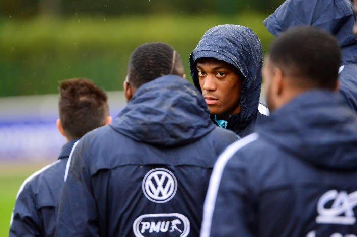 Mercato - Manchester United : Le constat de Deschamps sur les débuts de Martial !