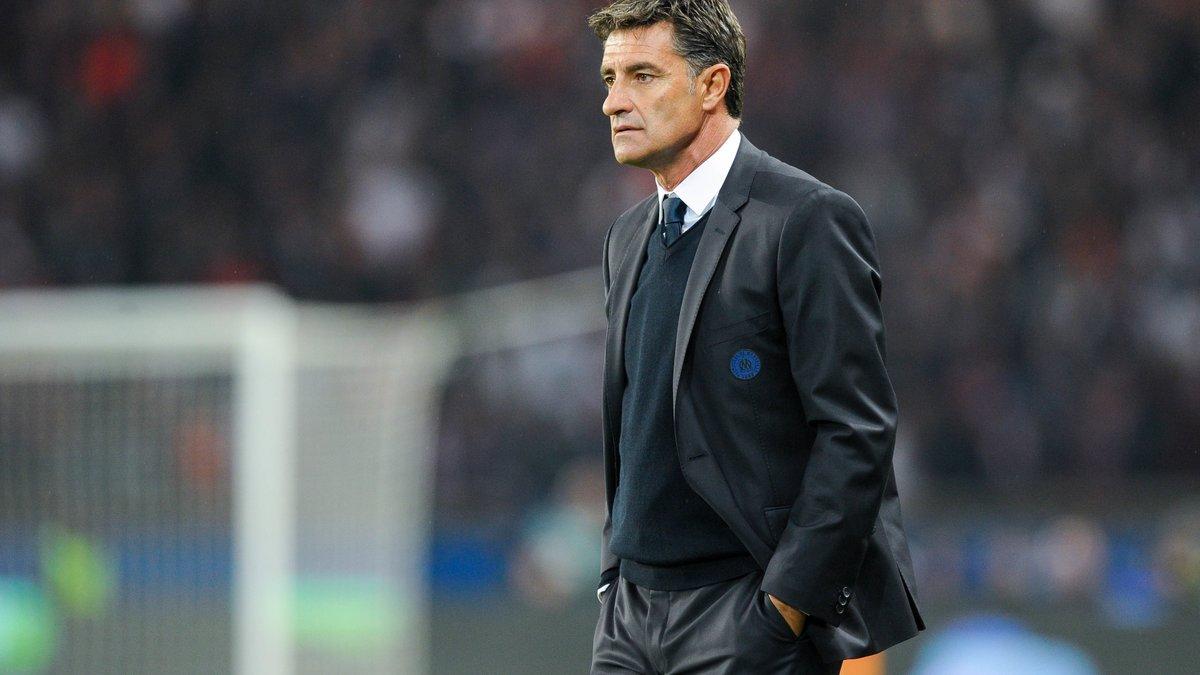 OM : «Michel n'est pas le futur Mourinho, mais…»