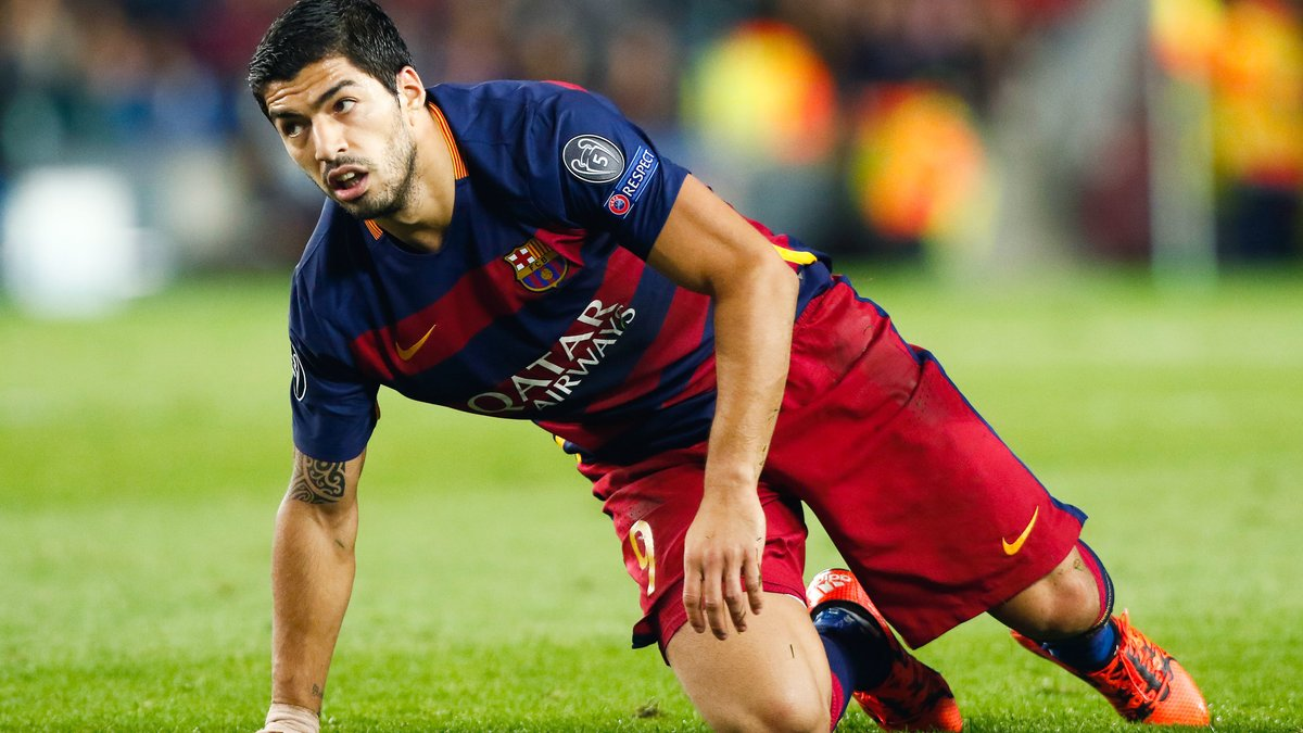 Rugby - Coupe du monde : Suspension, morsure… Quand un joueur est comparé à Luis Suarez !