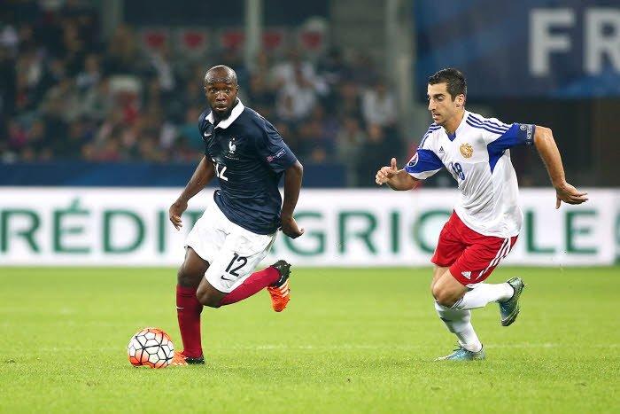 Mercato - OM : Euro, PSG... Quand Pierre Ménès s'enflamme pour Lassana Diarra !