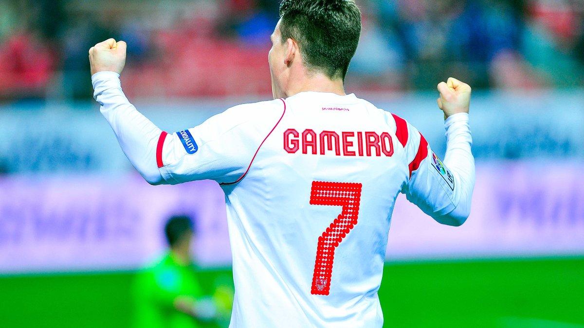 Mercato - OM : Du nouveau pour l'avenir de Kevin Gameiro ?