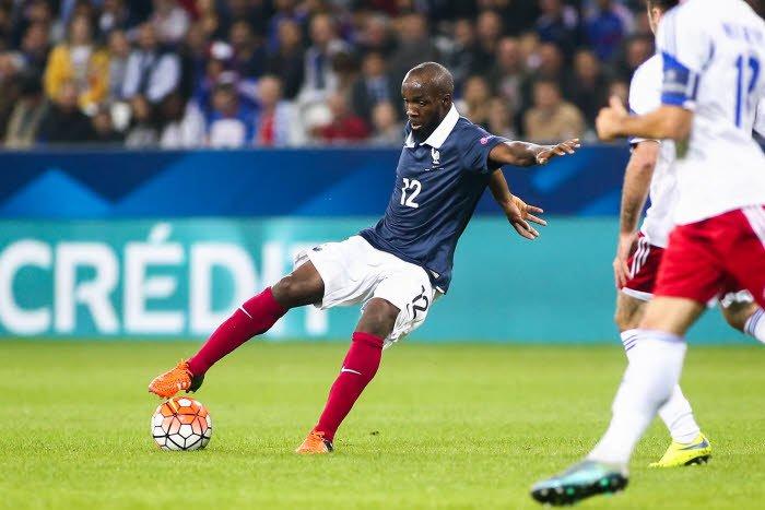 OM : «Lassana Diarra, c'est exceptionnel, j'ai toujours été fan de ce joueur»