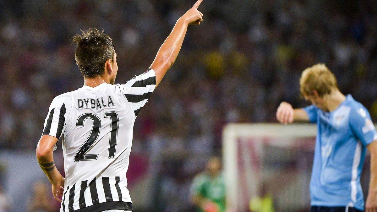 PSG : Paulo Dybala serait toujours dans les petits papiers