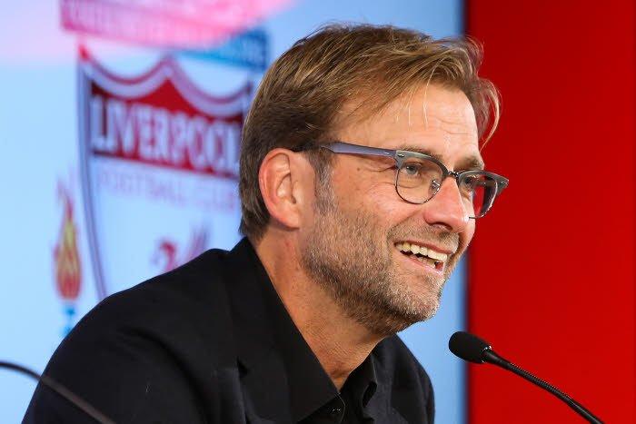 Liverpool : Sir Alex Ferguson affiche son immense admiration pour J�rgen Klopp