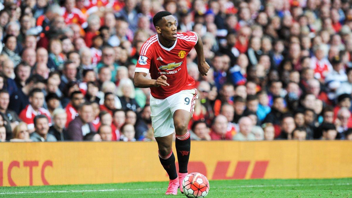 Mercato - Manchester United : Quand Martial évoque les 80M€ de son transfert !
