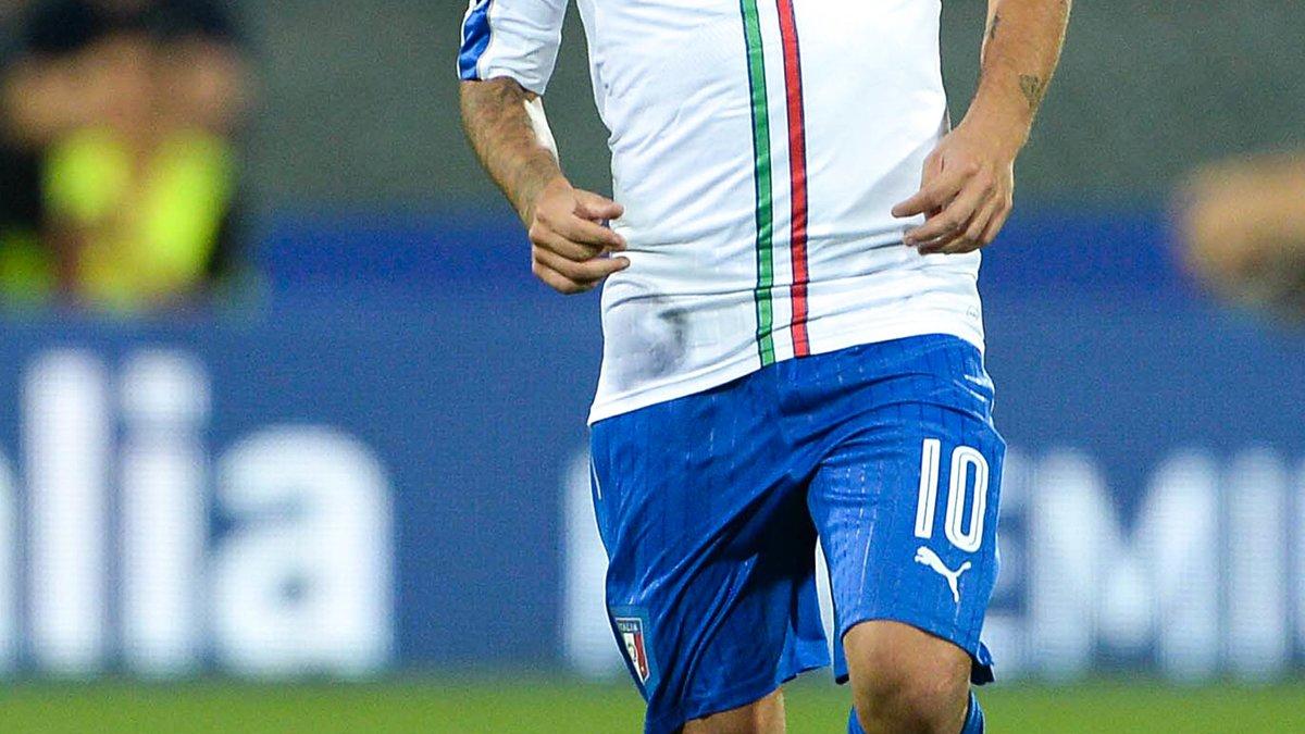 PSG : L'Italie s'enflamme pour Marco Verratti