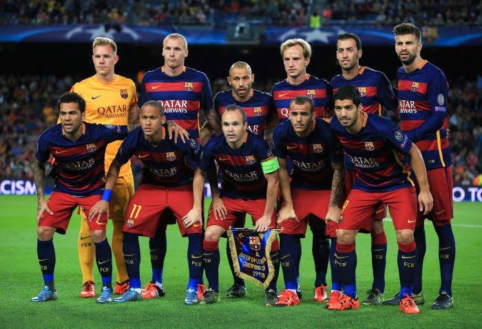 Barcelone : Le Barça limité à 10M€ de transferts cet hiver