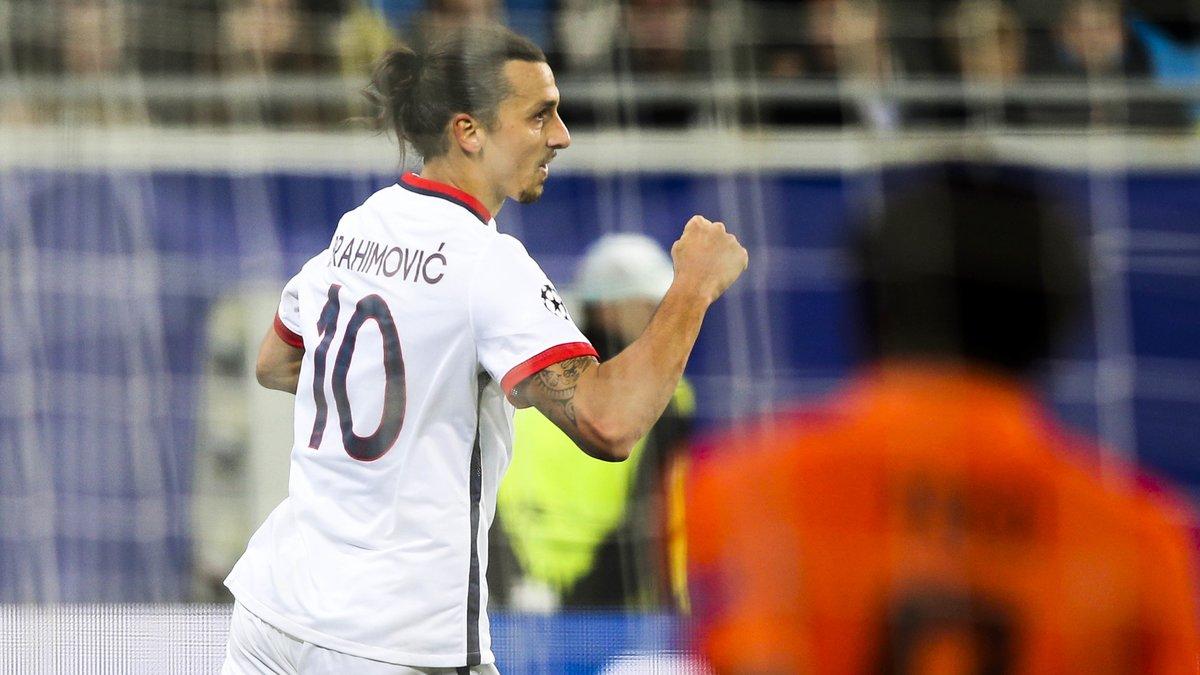 Mercato - PSG : «Ibrahimovic n'a jamais caché un faible pour les USA…»
