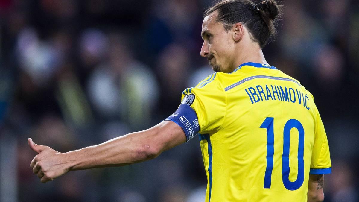 Mercato - PSG : «Ibrahimovic est certainement le meilleur joueur de l'histoire du PSG»