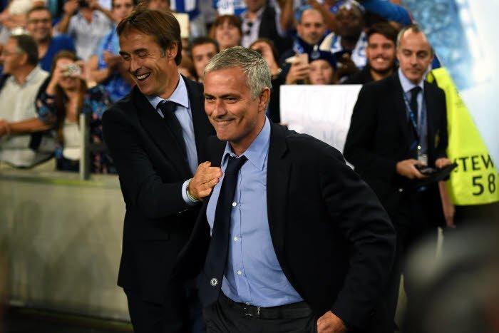 Chelsea : L'avenir de Mourinho dicté par un drame personnel