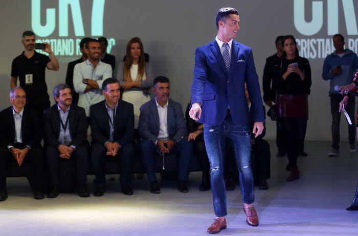 10M€ pour Cristiano Ronaldo après avoir été écarté du casting d'un film de Scorsese