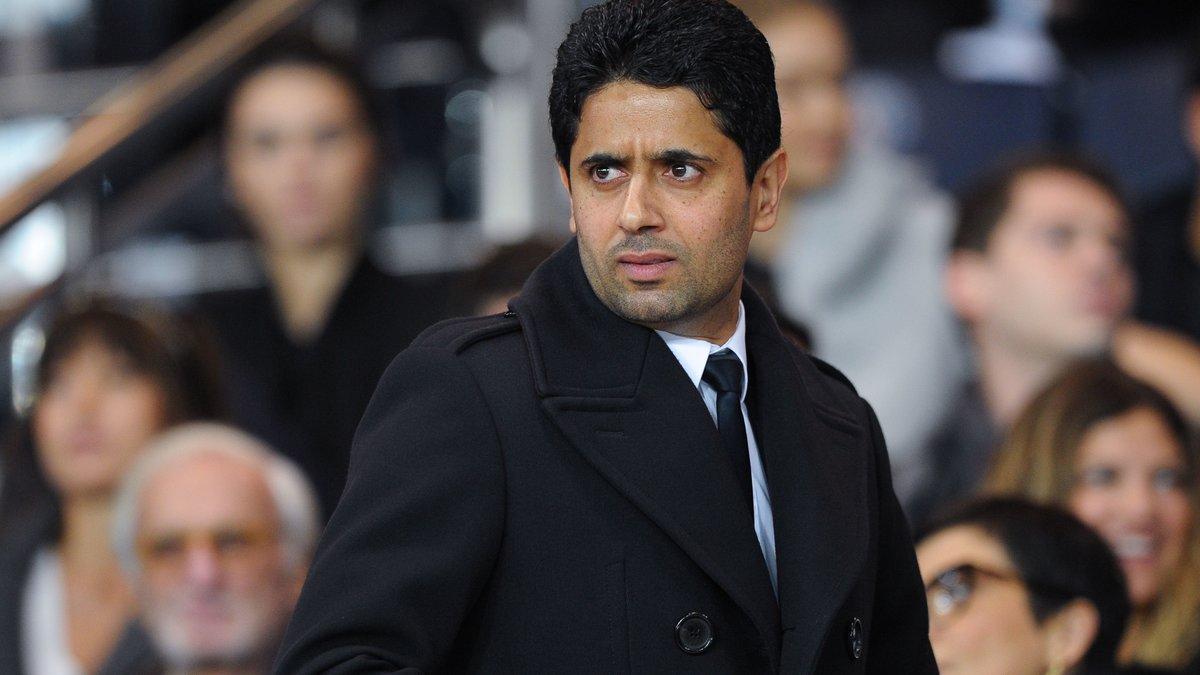 Polémique : Nasser Al-Khelaïfi aurait complètement perdu son sang-froid face à Serge Aurier