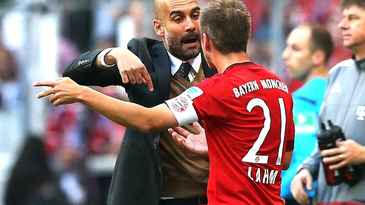 Bayern Munich : Un ultimatum fixé pour Pep Guardiola