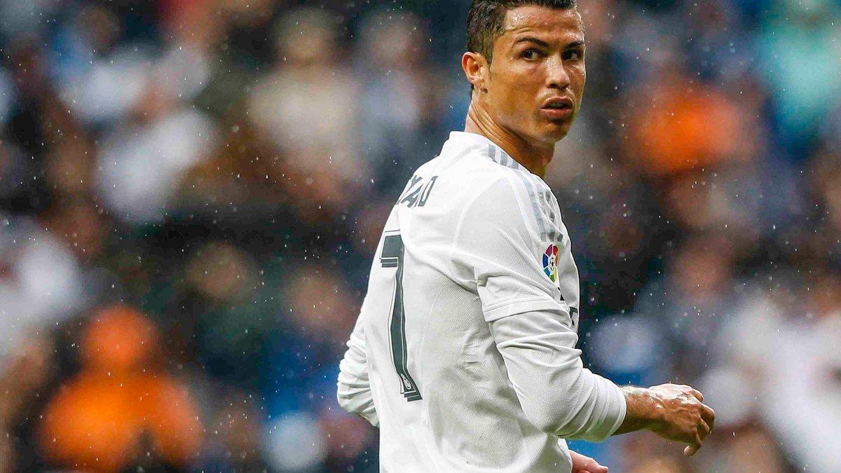 Pour un ancien président du Real Madrid, le PSG peut attirer Cristiano Ronaldo