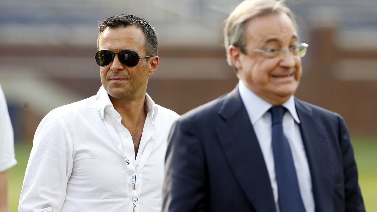 Mercato - Mourinho ne veut pas de Ronaldo