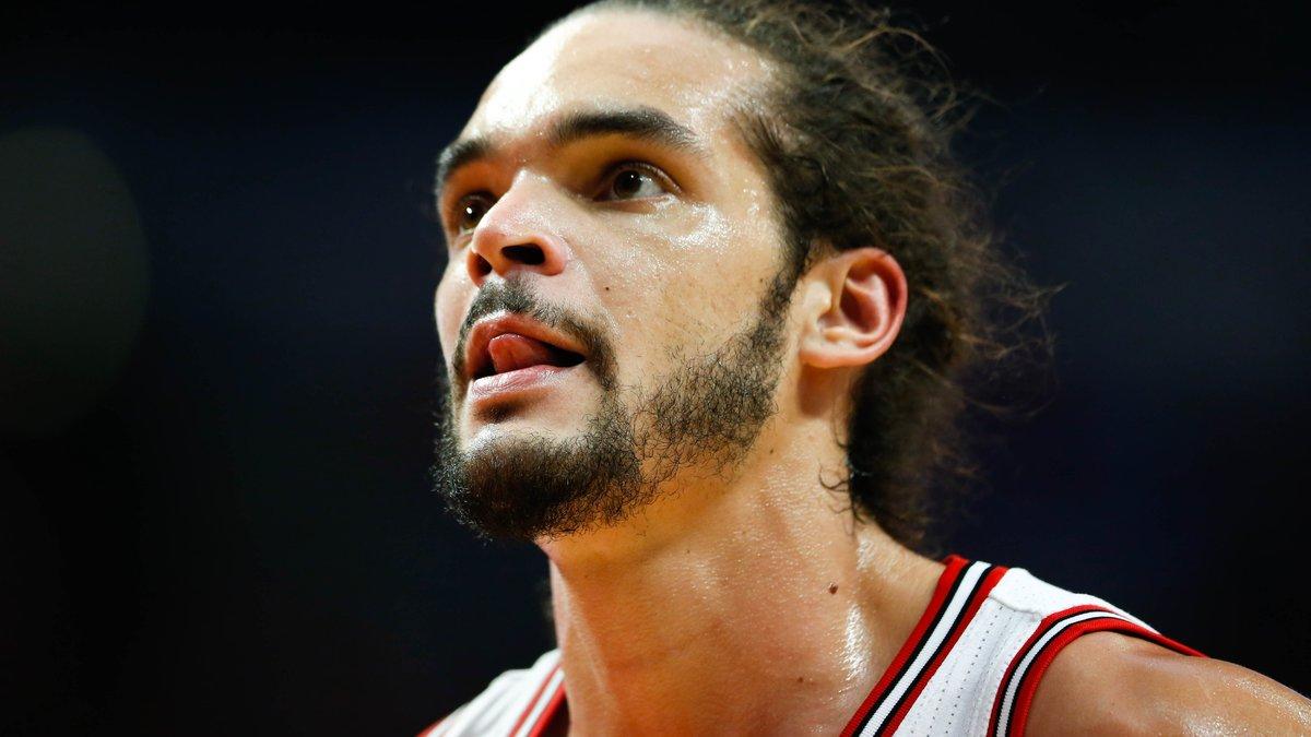 82b0a4cf19ab Basket - NBA   L avenir de Joakim Noah serait d ores et déjà scellé !