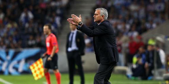 Chelsea : Mourinho fixé sur le prix d