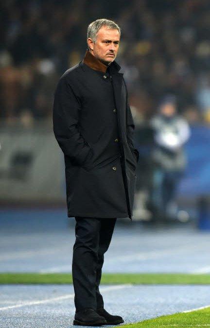 Chelsea : José Mourinho au cœur d'une polémique avec un adolescent de 14 ans