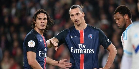 PSG : Ce qui pourrait pousser Ibrahimovic � rejoindre les �tats-Unis