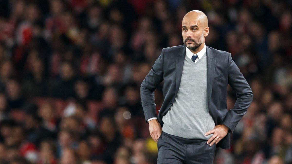 Bayern Munich : Cet entraîneur qui émet un souhait pour l'avenir de Guardiola