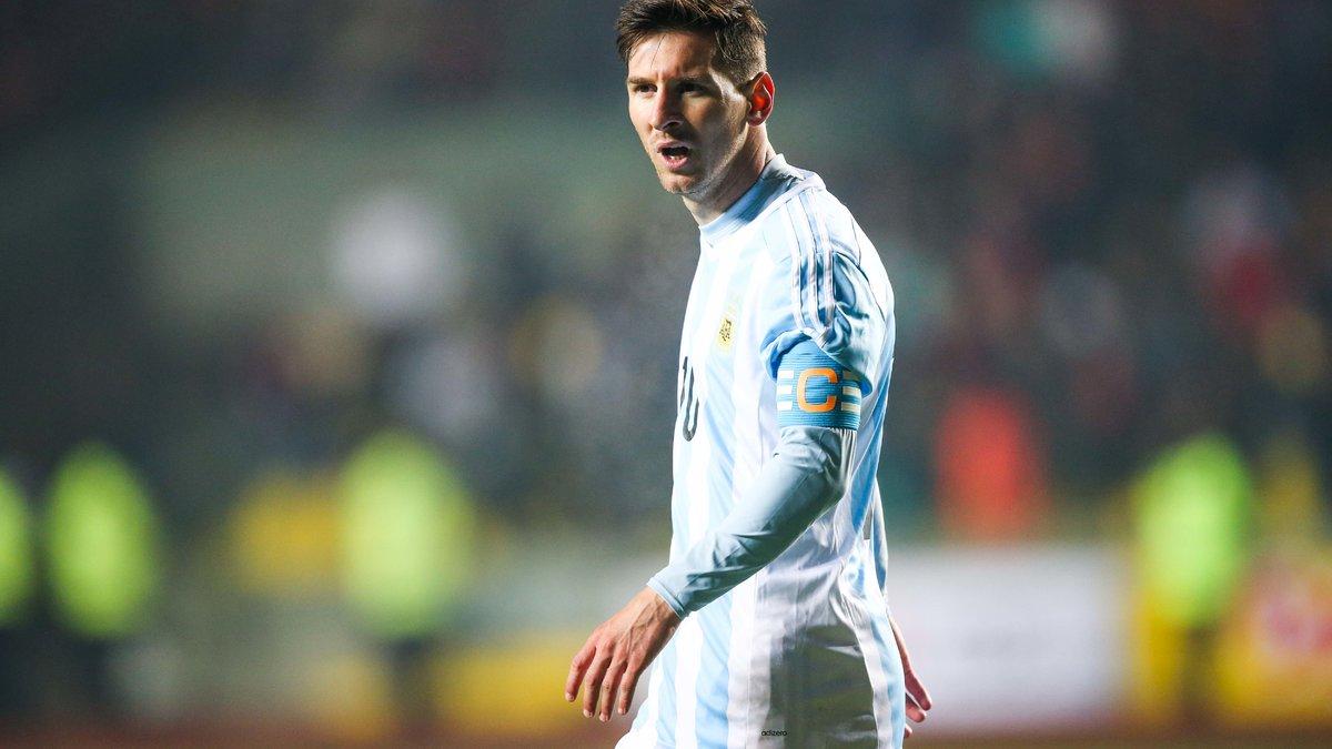 Barcelone : Les vérités de Lionel Messi sur les critiques avec l'Argentine
