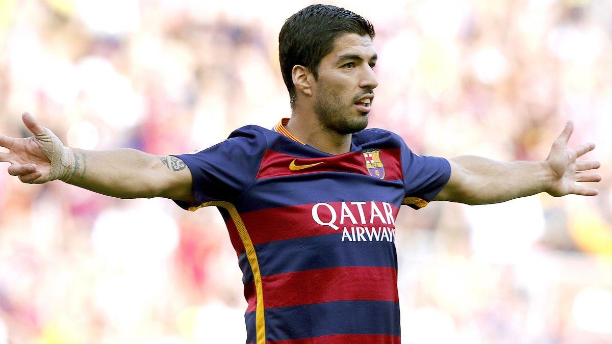 Barcelone : Quand Luis Enrique se félicite du gros coup Luis Suarez