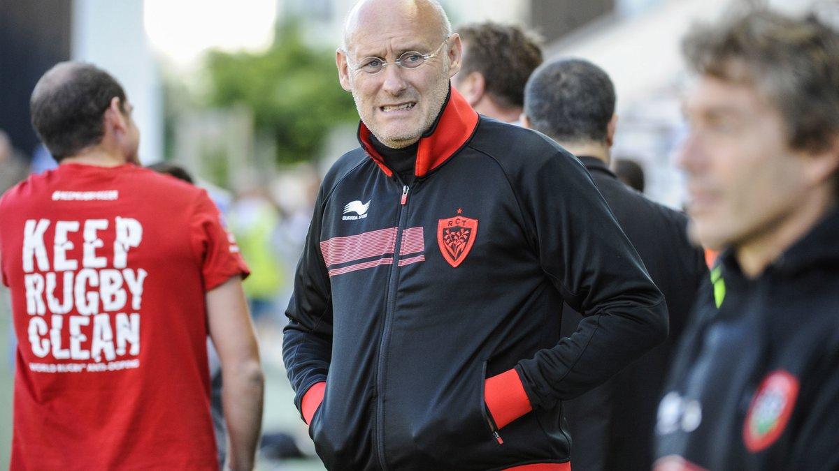 Rugby - RC Toulon : L'avertissement de Bernard Laporte à ses recrues !