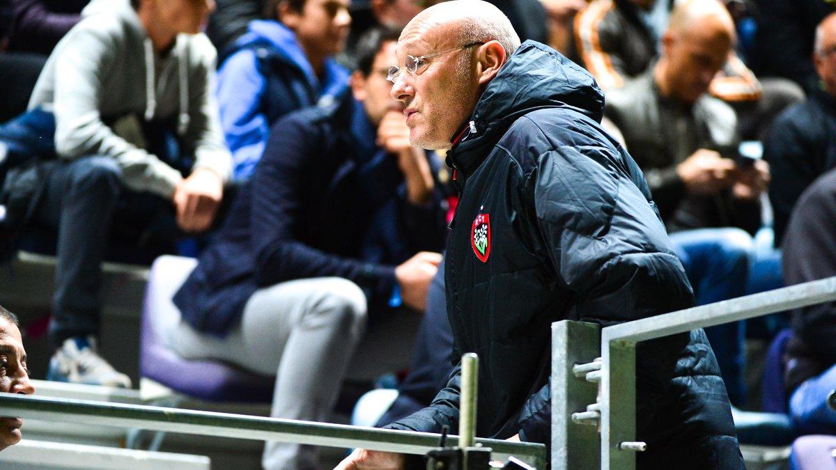 Rugby : Laporte dézingue ses concurrents à la présidence de la FFR !
