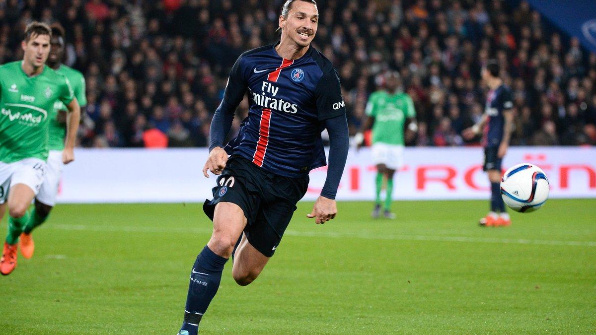 PSG : Zlatan Ibrahimovic se prononce sur son avenir
