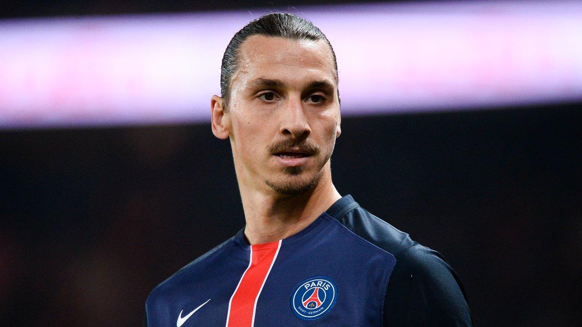 PSG : «On a toujours espoir de faire venir des joueurs comme Ibrahimovic ou Ronaldinho