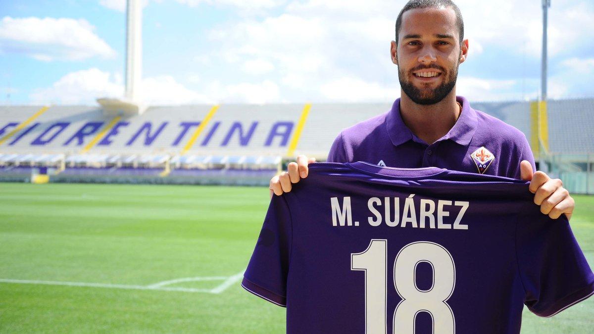 OM : Mario Suarez serait très intéressé à l'idée de rejoindre Marseille