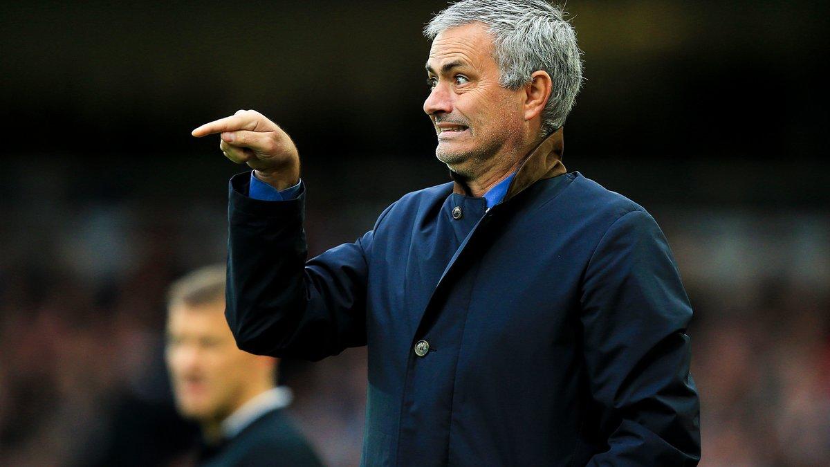 Mourinho prêt à des gros sacrifices pour atteindre Cavani
