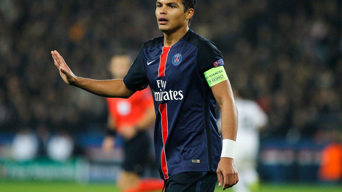 Quand Thiago Silva revient sur son choix de signer au PSG