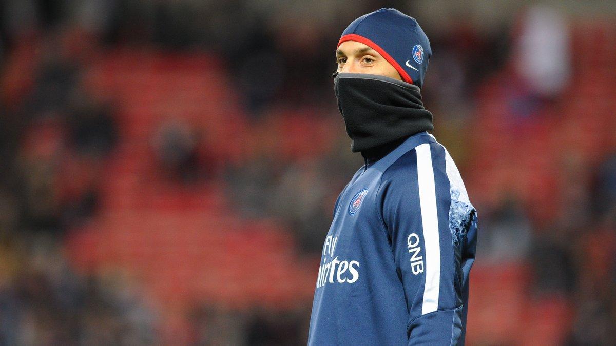 Insolite : La nouvelle punchline de Zlatan Ibrahimovic