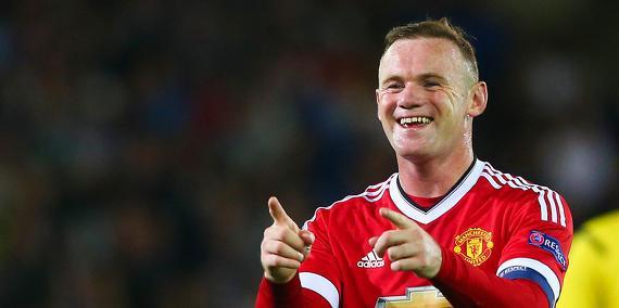 Mercato - Manchester United : Rooney en route pour une destination improbable ?