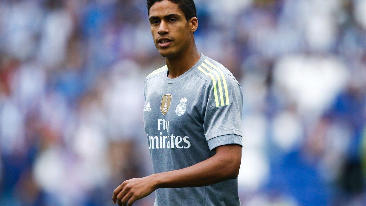 Real Madrid : Mourinho prêt à débourser 32M€ pour récupérer Raphael Varane