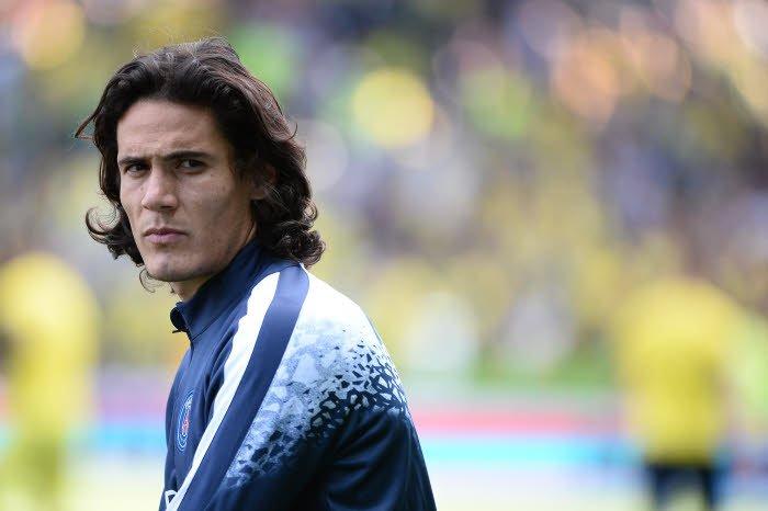 Cet ancien du PSG qui préfère Cavani à Benzema