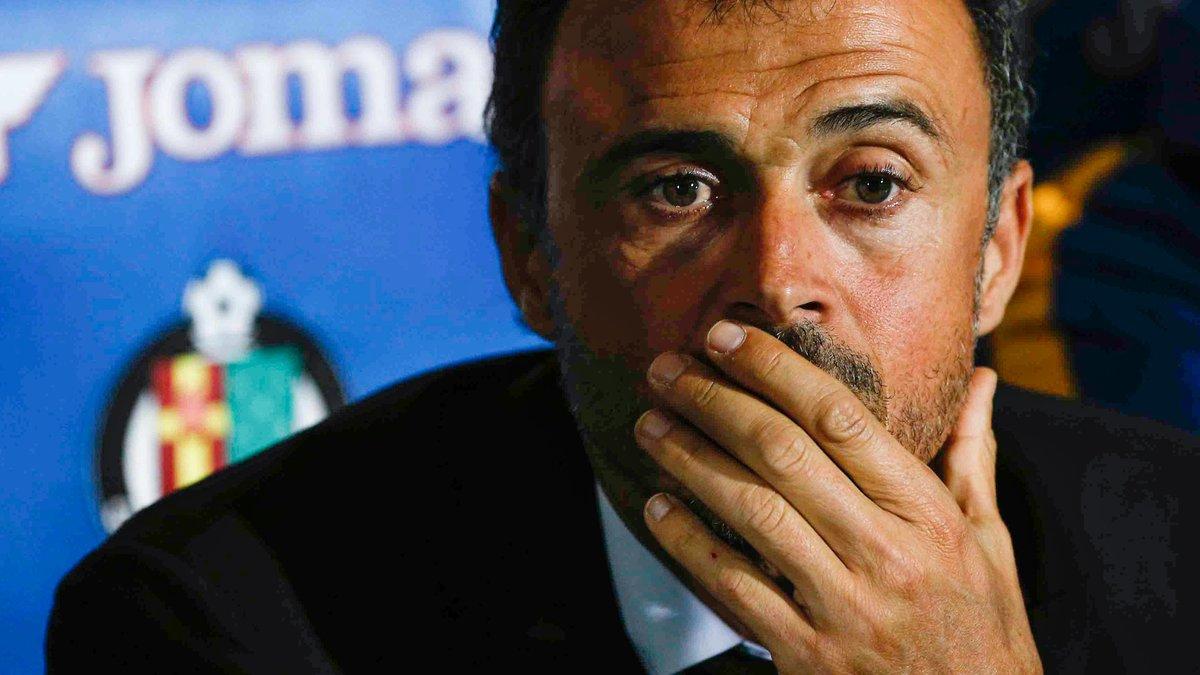 Les dernières vérités du Barça sur Luis Enrique