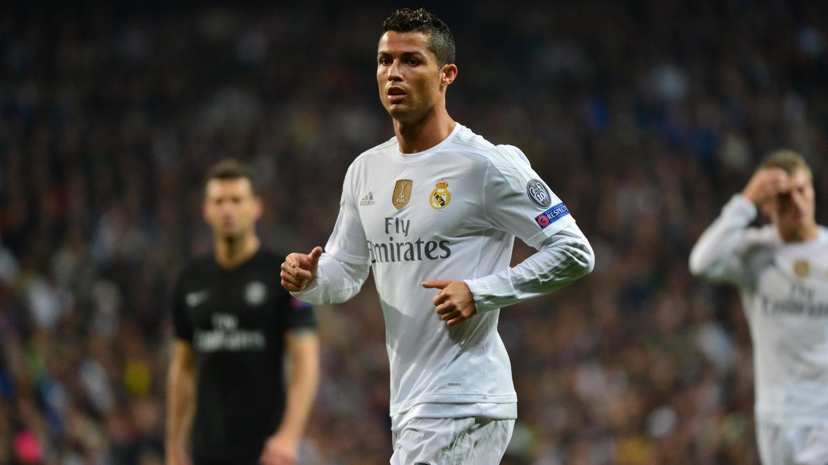 Mercato - Real Madrid : Van Gaal parle ouvertement d'un retour de Cristiano Ronaldo !