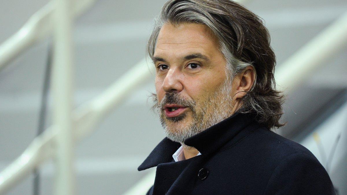 OM : Le message fort de Vincent Labrune à Michel et ses joueurs