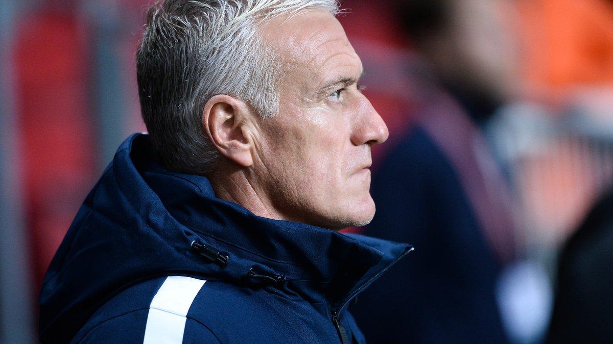 Équipe de France : Didier Deschamps et la soirée vécue par les Bleus au Stade de France