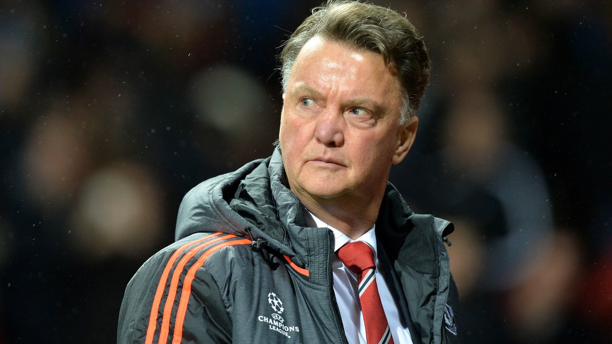 Mercato - Manchester United : Van Gaal annonce sa priorité pour le mercato hivernal !
