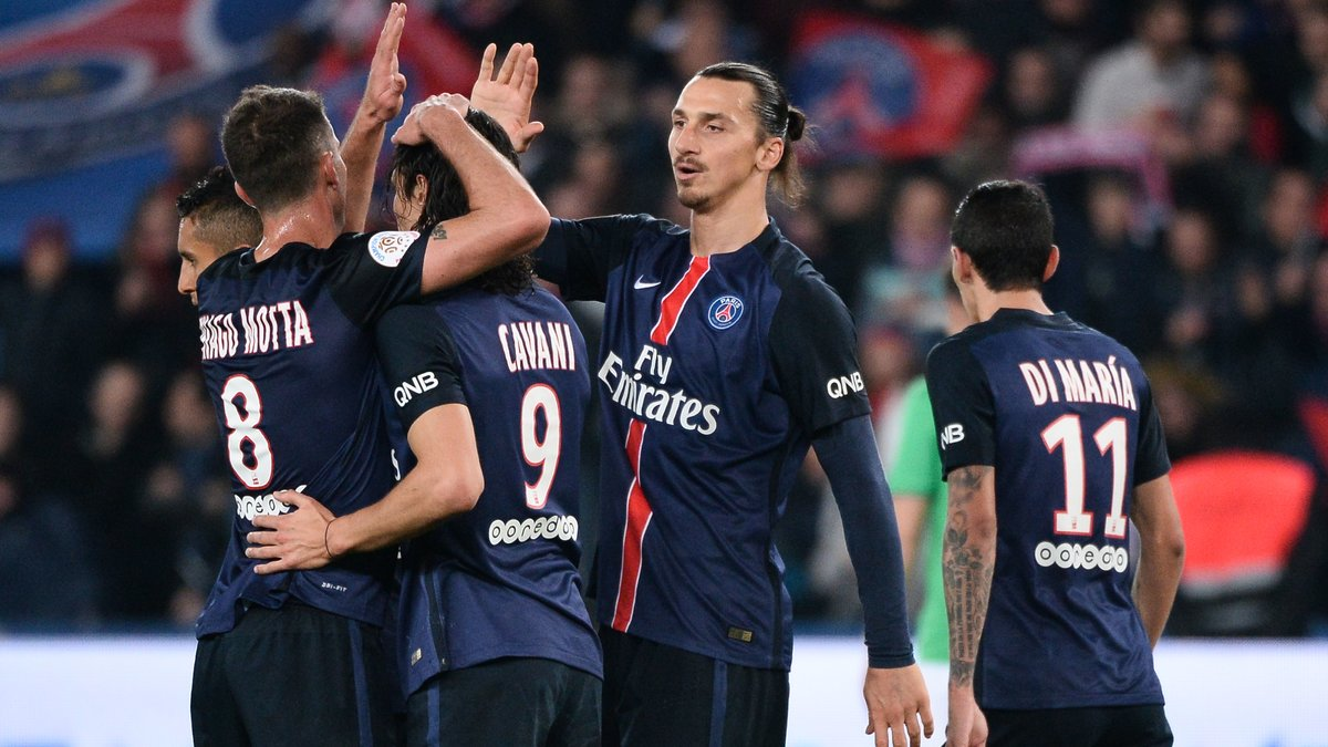 Cette nouvelle punchline de Zlatan Ibrahimovic sur son rôle au PSG