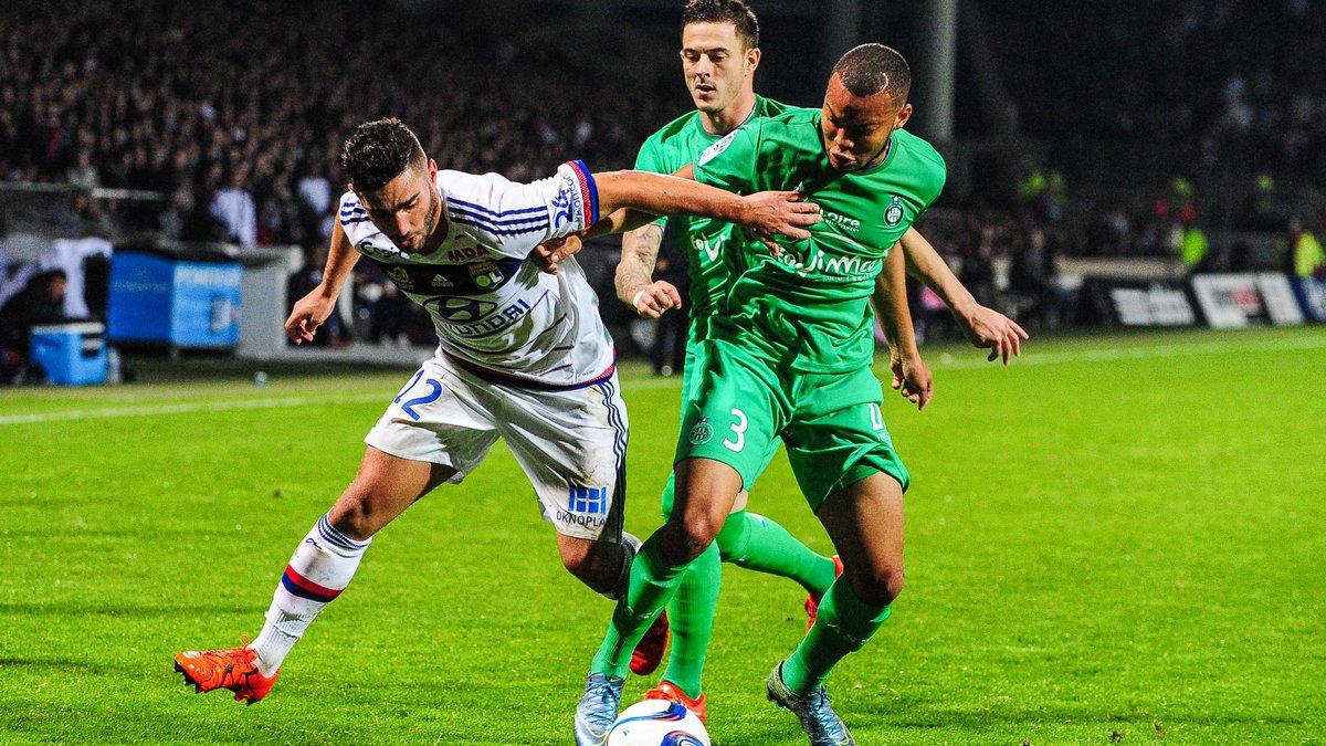 ASSE-OL : Stadier, Beric, sanctions… Pierre Ménès revient sur le derby
