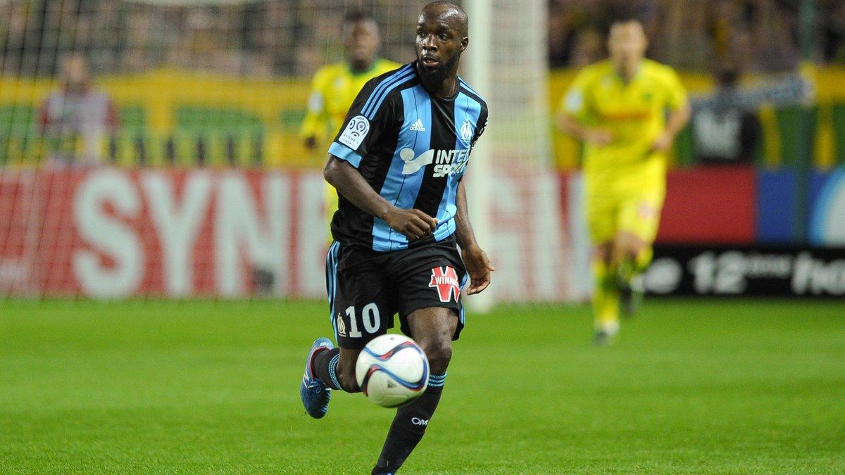 PSG : Lourde concurrence à l'étranger pour Lassana Diarra