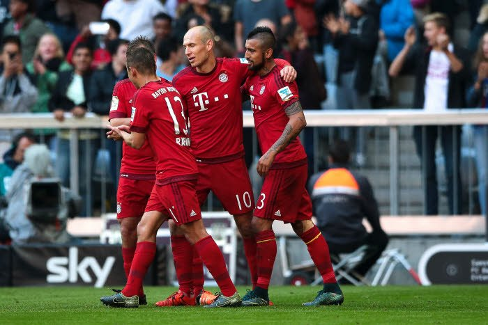 Mercato - Bayern Munich : Une star de Guardiola vers Manchester United en janvier ?